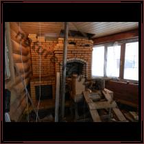 Строительство гаража из кирпича проект
